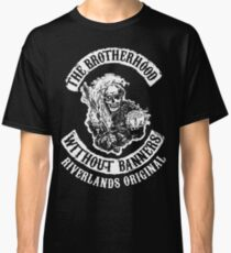 Game of Anarchy Classic T-Shirt
