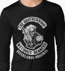 Game of Anarchy Long Sleeve T-Shirt