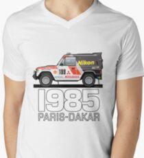Three Diamond Pajero Turbo 1985 Rally Paris Dakar Winner T-Shirt