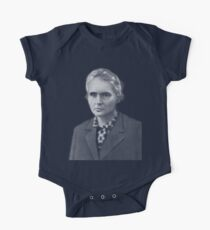 Marie Curie Kids Clothes