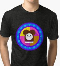 GhostToast Logo 2017 Tri-blend T-Shirt