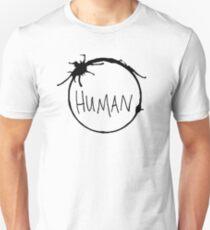 Arrival - Human Unisex T-Shirt