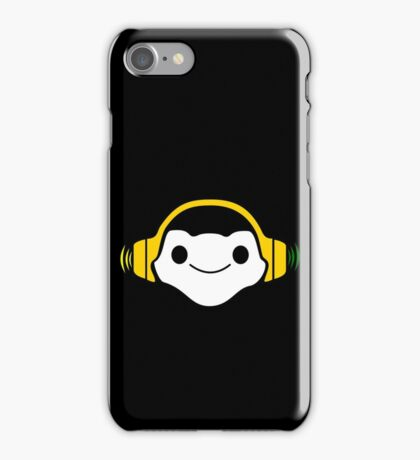 Lucio iPhone Case/Skin