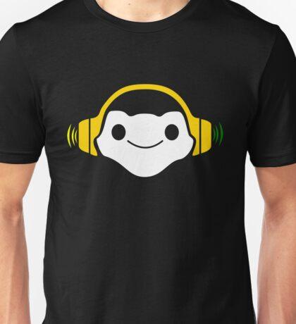 Lucio Unisex T-Shirt