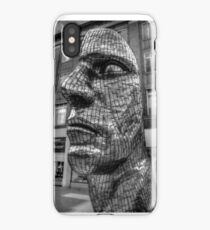 Head - Bedford iPhone Case/Skin