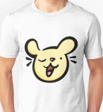 Winking Dog T-Shirt