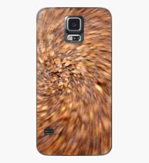 Autumn Blur Case/Skin for Samsung Galaxy