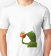 But That's None Of My Business Unisex T-Shirt