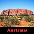Images of Australia by DashTravels