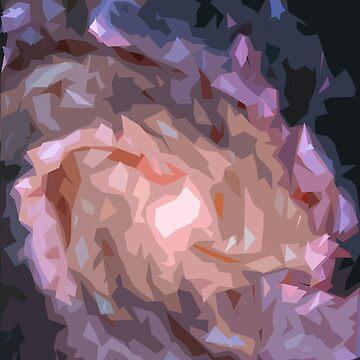 Galaxy Print by jacub
