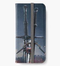 The Witcher 3 - Wild Hunt iPhone Wallet/Case/Skin