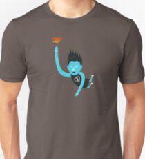 Jeremy Brook-Lin-Sanity  Unisex T-Shirt