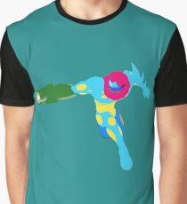 Samus Aran Metroid Fusion Suit Gifts Merchandise