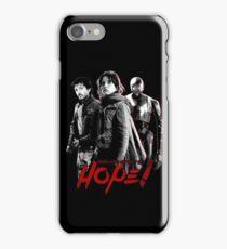 Hope of a Rebel iPhone Case/Skin