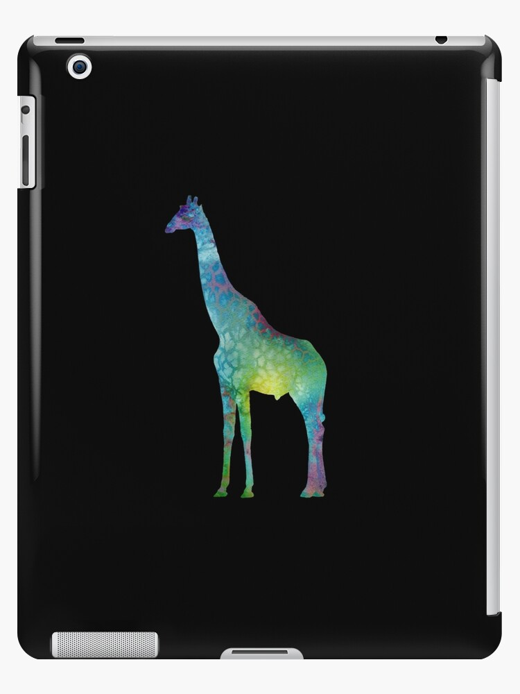 Giraffe by Schyljuk