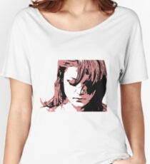 emily fitch - skins Women's Relaxed Fit T-Shirt