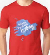 History Maker [Yuri on Ice] Unisex T-Shirt