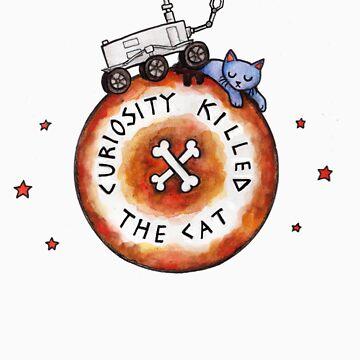 Curiosity Killed the Cat by Jeremyblog