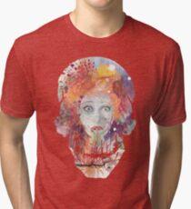 Good Intentions V2 Tri-blend T-Shirt