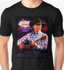 george strait to vegas Unisex T-Shirt