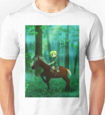 zelda cute  T-Shirt
