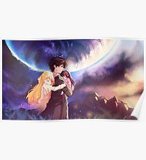 Rin's memories Poster
