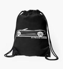 New Chevrolet Camaro Convertible Chevy Drawstring Bag