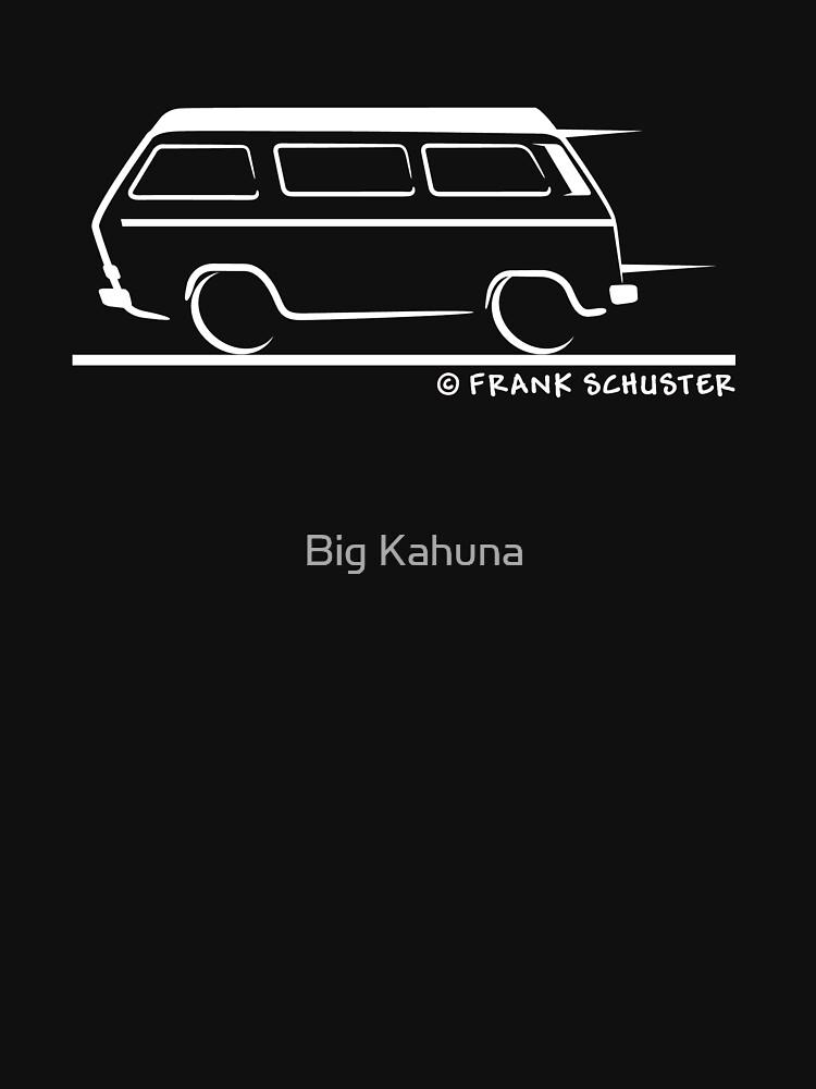 Speedy VW Vanagon Caravelle Transporter Westfalia | Unisex T-Shirt