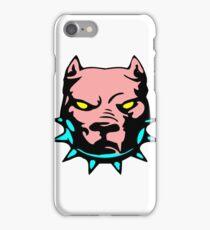 Pit Bull iPhone Case/Skin