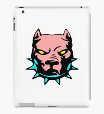 Pit Bull iPad Case/Skin
