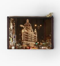 Harrods, London Studio Pouch