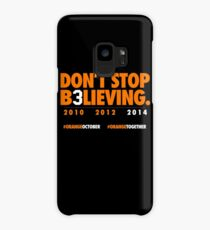 DON'T STOP B3LIEVING 2014 Case/Skin for Samsung Galaxy