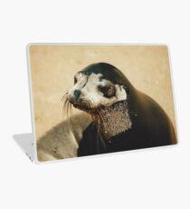 Fur Seal Laptop Skin