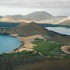 San Cristóbal Island by Darren Freak