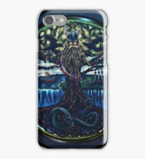 Midgard iPhone Case/Skin