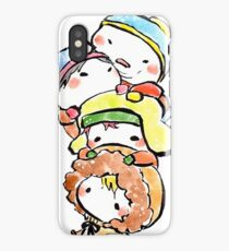 South Park iPhone Case/Skin