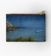 Cottesloe Beach Water Polo Studio Pouch