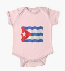 Cuban flag Kids Clothes