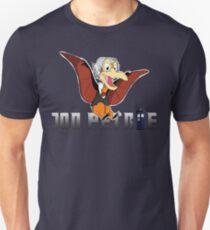 Jon Petrie Unisex T-Shirt