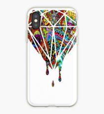 Liquid Diamond iPhone Case