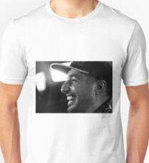 Daniel Ricciardo Formula 1 Unisex T-Shirt
