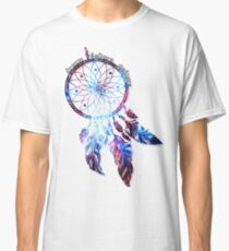 Dreamcatcher Apparel, Mugs Cute Dreaming Fearless Soft Screen Printed Summer Graphic Gift Tshirt Classic T-Shirt