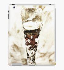 The Brush iPad Case/Skin
