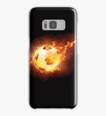 soccer Samsung Galaxy Case/Skin