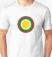 Royal Brunei Air Force Roundel T-Shirt
