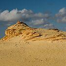 Pinnacle 3 by Werner Padarin