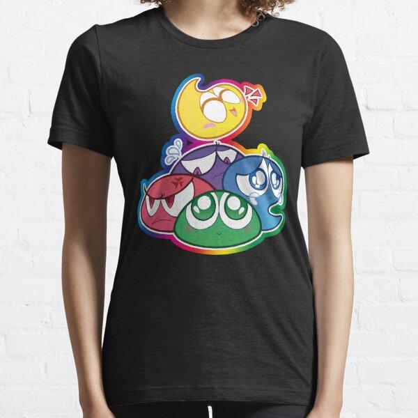 Puyo Pop! Essential T-Shirt