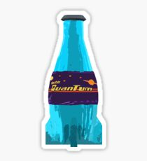 Nuka Cola Quantum Sticker
