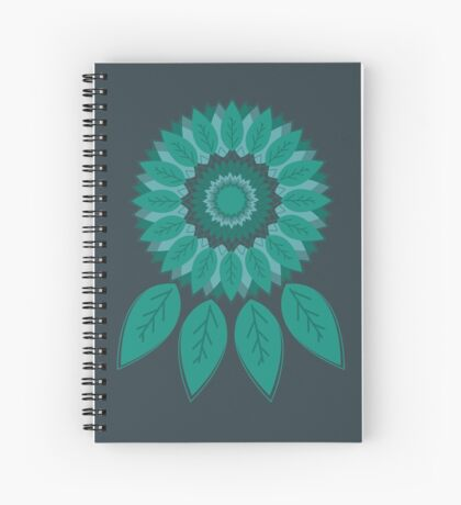 Dreamcatcher Spiral Notebook
