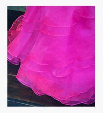 Dream Dress Photographic Print